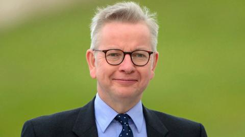 Michael Gove, Secretary of State for Housing